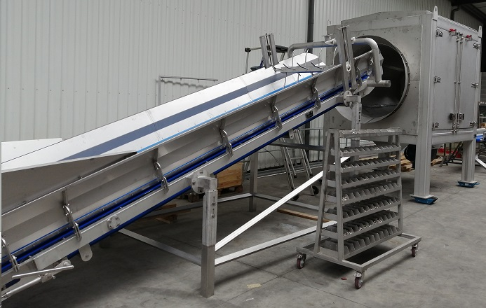 Process industriel